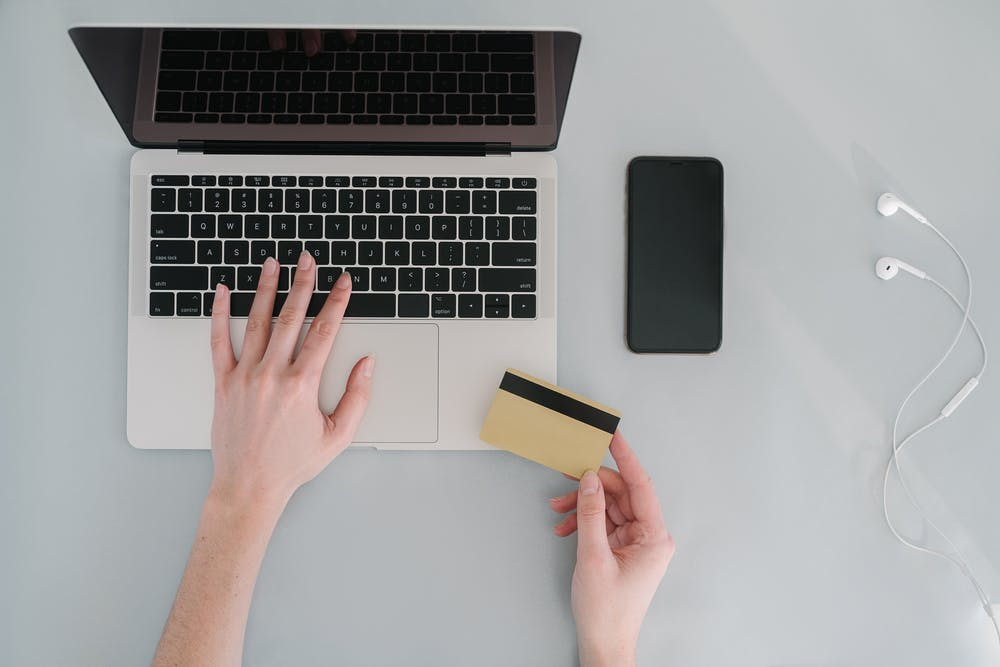 Electronic Commerce And The Impact On Business Transactions