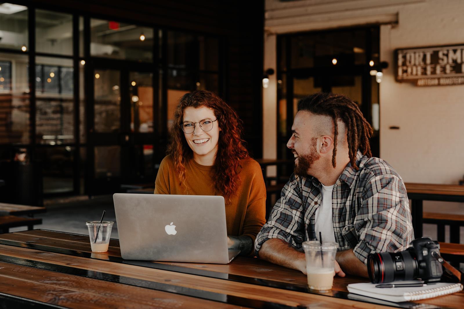 Marketing Strategies That Work on the Internet